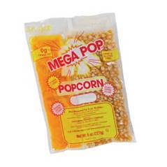 popcorn all in one pack