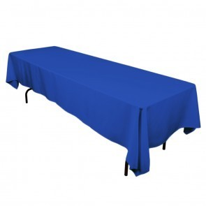 60 X 126 ROYAL BLUE