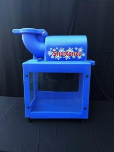 Sno-Cone_Machine